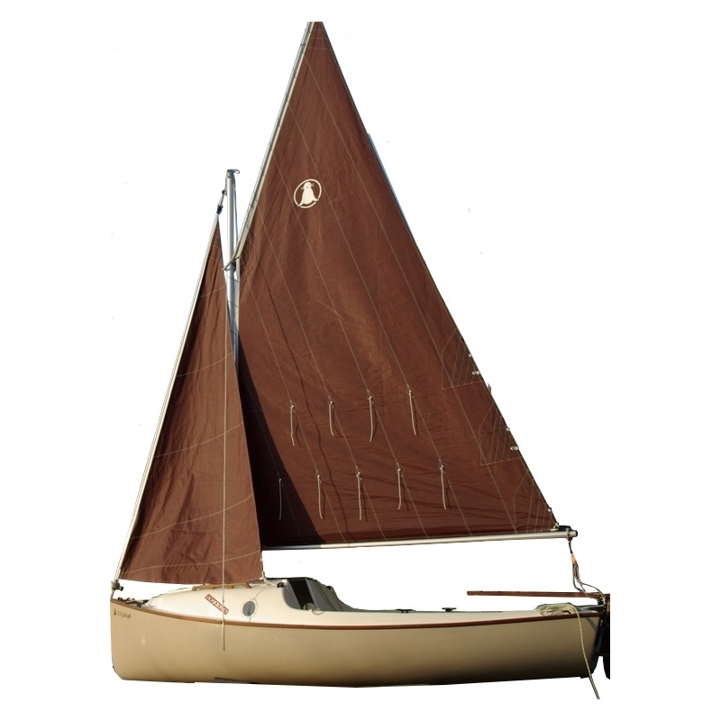 SKELLIG 3 SLOOP